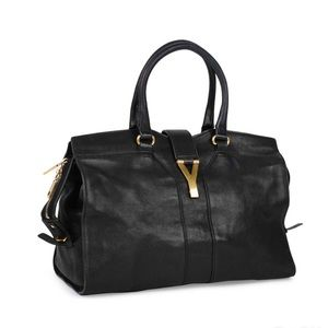 Yves Saint Laurent Cabas Chyc Handbag